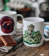 Mug Guardians of the Galaxy - I am Groot
