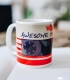 Mug Gardiens de la Galaxie - Awesome Mix Vol. 2