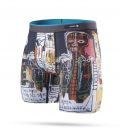 Stance Boxer Brief Basquiat