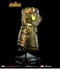 Marvel Thanos Bluetooth Speaker