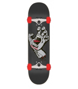 Skate Sant cruz Complete Mid Screaming Hand 7,8 x 31,7""