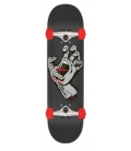Santa Cruz 7.8in x 31.7in Screaming Hand Skateboard Complete