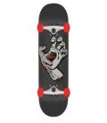 "Skate Santa cruz Complete Screaming Hand 31,7"""