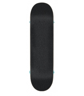 Skate Santa Cruz Complete Mid Screaming Hand Black 29,9""