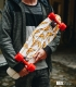 """Penny 27"""" Mozzarella Complete Skateboard"""
