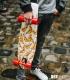 """Skate Penny 27"""" Mozzarella Complete"""