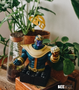 Buste Thanos - Marvel