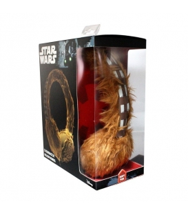 Casque Audio Star Wars Chewbacca