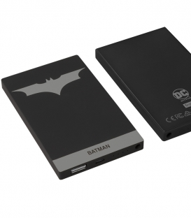 Tribe Dc Movie Power Bank Batman 4000 mAh
