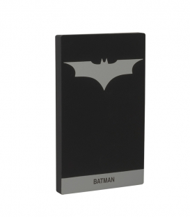 Power Bank Dc Batman 4000 mAh