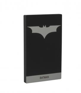 Power Bank Dc Batman 4000 mAh