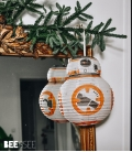 R2D2 Star Wars Paper lightshade