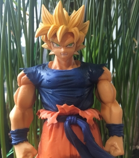 Figurine Dragonball Z Goku Super Legend Battle