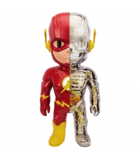 XXRAY Dc Comics Flash 4D