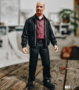 Breaking Bad Heisenberg 30 cm
