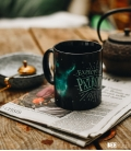 Mug Harry Potter Effet Thermique Expecto Patronum Glown In