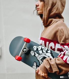 Skateboard Santa cruz Complete Screaming Hand