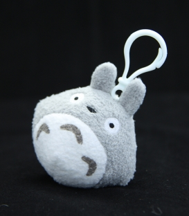 Totoro big Totoro Backpack Clip