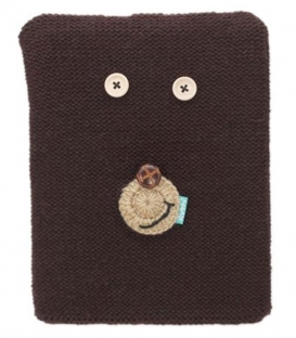 "iPad 10"" Teddy Bear Sleeve"
