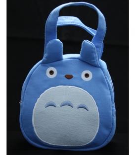 Sac Totoro bleu mon voisin Totoro