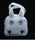 Sac Totoro blanc mon voisin Totoro