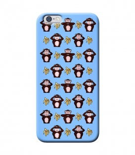 Coque Monkey iPhone 6 et 6S