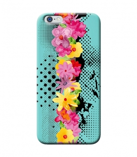 Coque Flower iPhone 6 et 6S