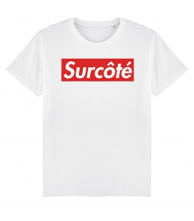 Supreme Powder blue T-shirt - Powell Peralta