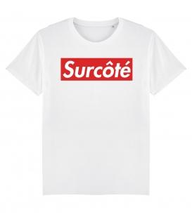 T-shirt Surcôté