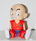 Mini coin Bank Krilin Dragon Ball