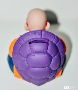 Tirelire Dragon Ball Z Tortue Geniale dos