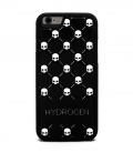 Coque Hydrogen Maillon Skull iPhone 6 et 6S