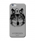 iPhone 6&6S Hydrogen Wolf Case