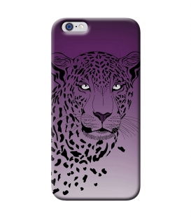 Coque Lui-Jo Tiger iPhone 6 et 6S