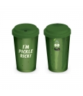 Travel Mug Rick et Morty I'm Pickle Rick