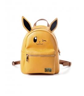 Pokemon Pikachu Eevee Backpack