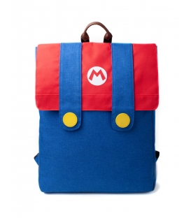 Sac à dos Difuzed Super Mario Denim