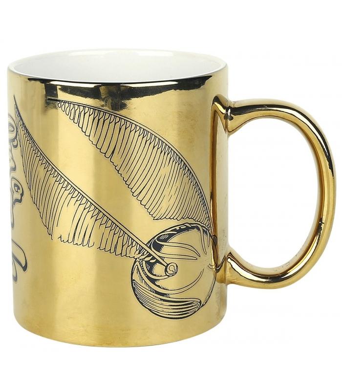 A Chrome Harry Potter I'am Mug Cath 8mNnvw0
