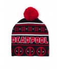 Bonnet Difuzed Deadpool