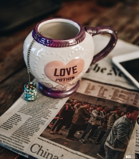Mug Harry Potter Love Potion