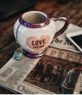 Harry Potter Ceramic Love Potion Mug