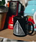 Harry Potter Mug The Deathly Hallows