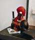 Buste tirelire Deadpool