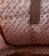 Fantastic Beasts Newt Scamanders Suitcase PVC Messenger Bag Brown
