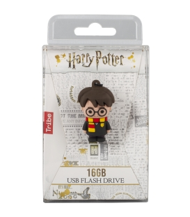 Harry Potter Tribe 3D USB Key 16GB