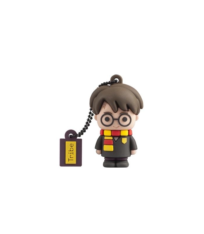 Potter Clé Tribe Harry Go 3d 16 Usb kiPuXZ