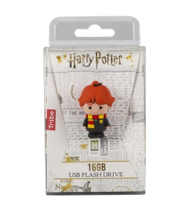 Harry Potter Ron Weasley Tribe 3D USB Key 16GB