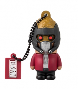 Marvel GOG Tribe 3D USB Key 16GB-Star-Lord
