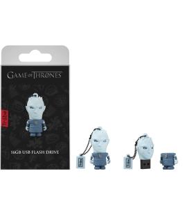 Clé USB 16Go 3D Game of Thrones Le Roi de la Nuit