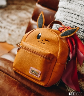 Pokemon Eevee Backpack
